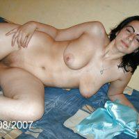 Nude Arabian Wife from Algeria