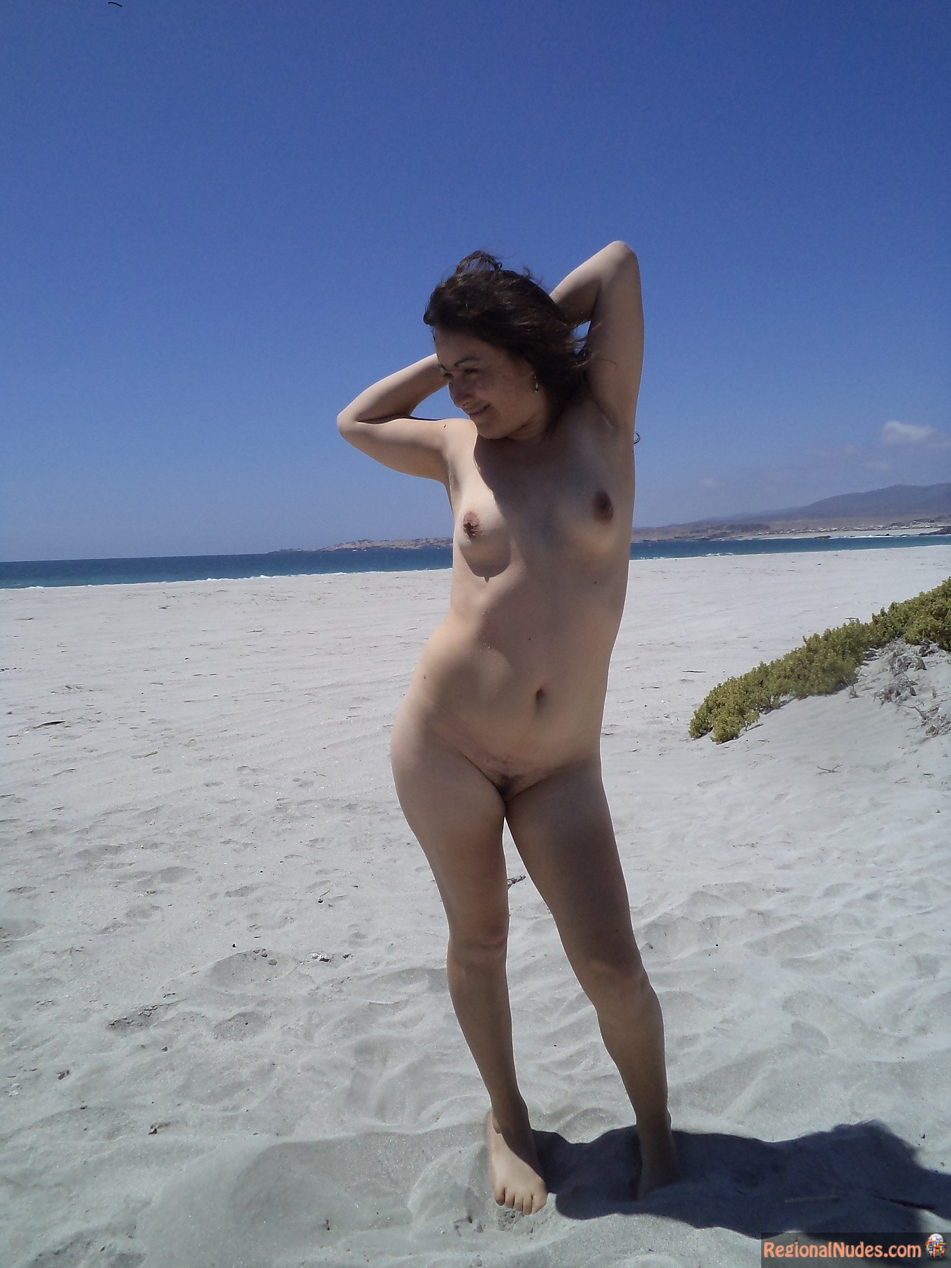 Chile girls nude