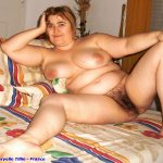 Maryelle Tillie huge boobs naked and stripped