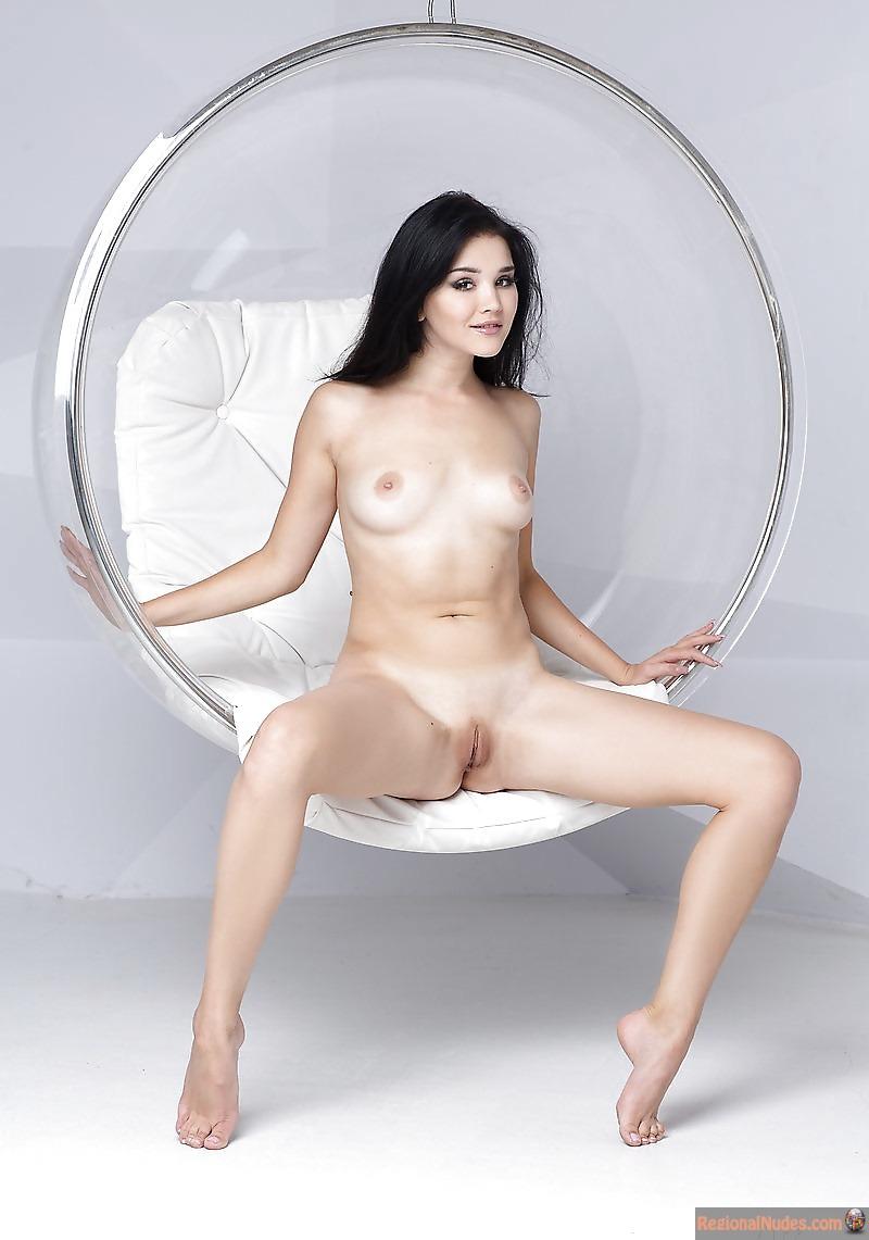 Think, that Beautiful kazakh women naked
