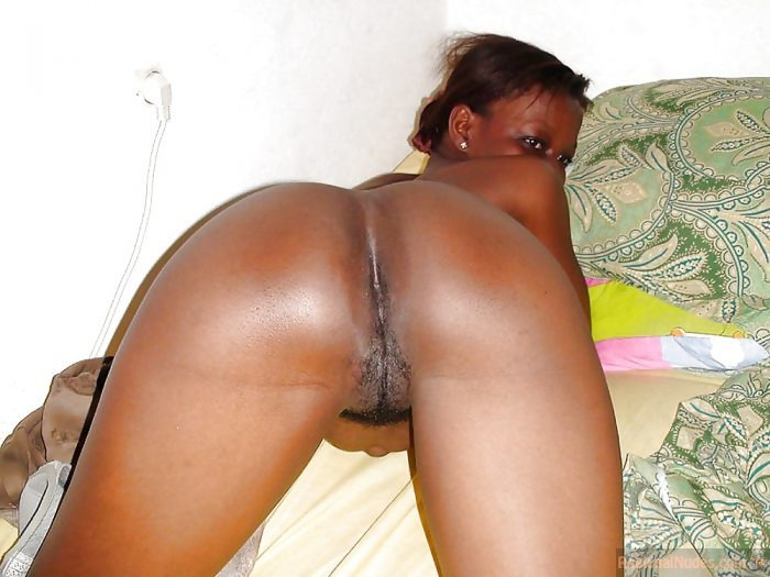 Nude ivory coast women #9