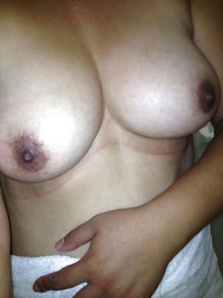Naked Tits from Tegucigalpa Honduras