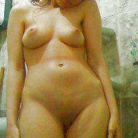 Nude Beautiful Jordanian Arabian Girlfriend