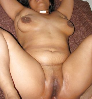 Punjabi Nude Woman from Bangladesh