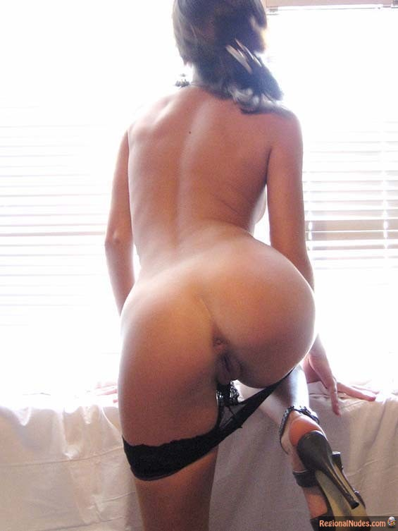 Topic, interesting sexy girl big butt nude bent over sorry