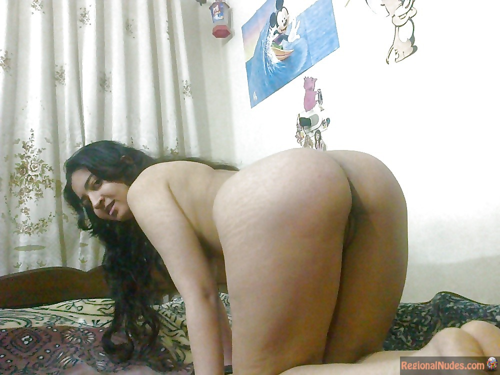 indian all fours nude