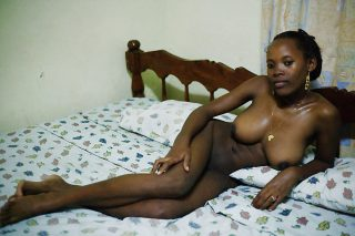 thin-hot-naked-black-jamaican-busty-woman