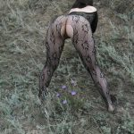 bent-over-outdoors-with-bodystockins-kazakstani-pussy