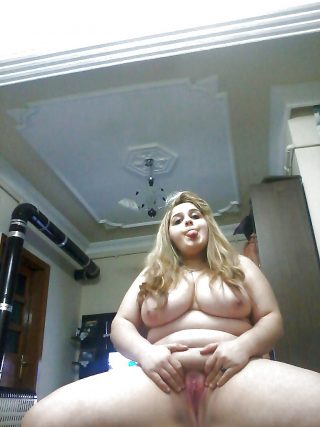 nude arabian fat women