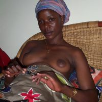 malawian women naked