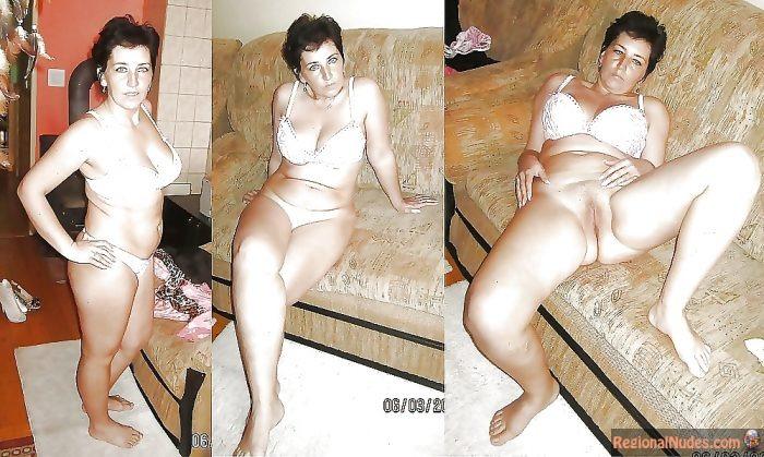Amateur mature sweet woman