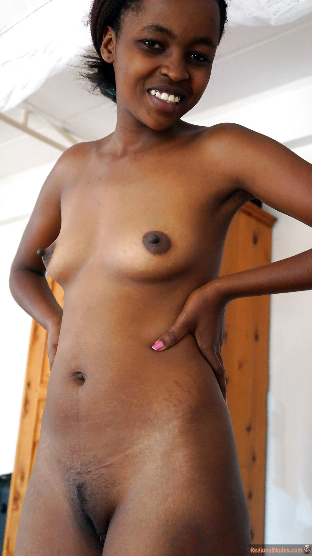 Tanzania girl tits you tell