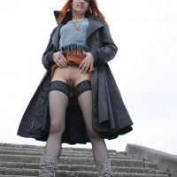 beautiful-ukrainian-pussy-flashing-outdoors