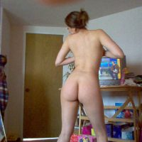 uruguayan-girl-naked-from-behind-at-home