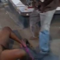 Cameroonian Public Sex Porn Video
