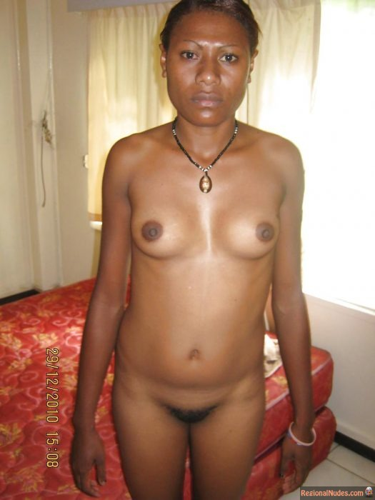 Papua New Guinean Nude Wife