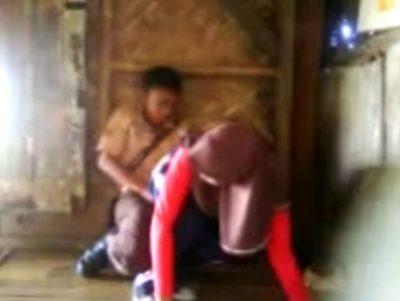 Amateur Malaysian couple fucking on hidden camera Porn Video