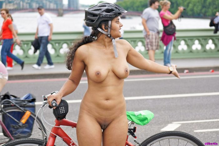!!! Indian Cyclist